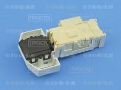 Замок люка (УБЛ) стиральных машин Bosch, Siemens (603514)