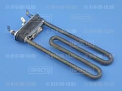 Нагреватель (ТЭН) для стиральной машины Samsung, Indesit, Ardo (C00273277)