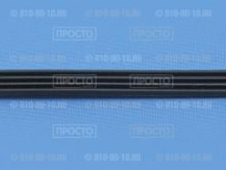 Ремень для стиральныхмашин1208 J4  Hutchinson Ariston, Indesit, Whirlpool (C00193233)