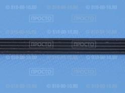 Ремень для стиральныхмашин1270 J5 Hutchinson Ariston, Indesit, AEG, Electrolux (C00027206)