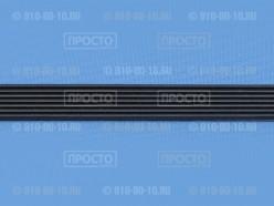 Ремень для стиральных машин 1067 H7 EL Megadyne Philco, Ariston, Indesit(C00055310)