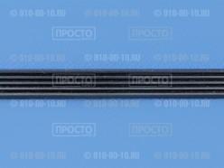 Ремень для стиральных машин1252 J5 Megadyne Bosch, Siemens (439491)