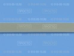 Ремень для стиральныхмашин1287 H8 EL Megadyne Electrolux, AEG, Zanussi