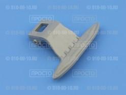 Ручка люка серая LG (MEB61281101)