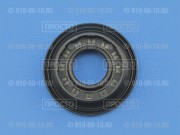 Сальник 25*47/64*7/10,5 NQK.SF для стиральных машин Indesit, Ariston (C00042890)