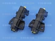 Щетки электродвигателя стиральных машин Indesit, Ariston, Whirlpool (C00194594)