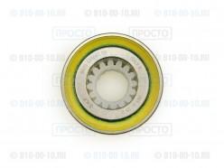 Подшипник стиральной машины Indesit, Whirlpool, Electrolux, Bosch (633667)
