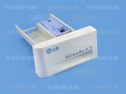 Диспенсер (лоток) для моющих средств стиральных машин LG (AGL74632511)