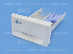 Диспенсер (лоток) для моющих средств стиральных машин LG (AGL74873502)