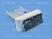 Диспенсер (лоток) для моющих средств стиральных машин LG (AGL74873304)
