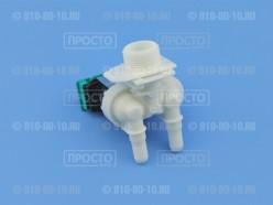 Клапан подачи воды (КЭН) стиральной машины Bosch, Siemens (171261)