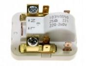 Пусковое реле к компрессорам Danfoss, Secop (103N0050)