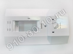 Механическая заслонка в сборе с панелью к холодильникам LG
