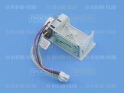 Моторизированная воздушная заслонка для холодильников Bosch, Siemens, Neff (741708)