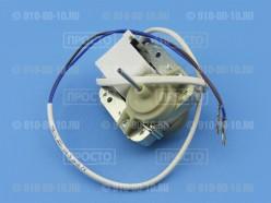 Электродвигатель вентилятора для системы «NoFrost» ДАО75, (C00851102)