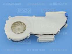 Электродвигатель вентилятора в сборе Bosch, Siemens, Neff (00705786)