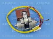 Электродвигатель вентилятора D4612AAA22 холодильников Bosch, Siemens, Neff, Daewoo