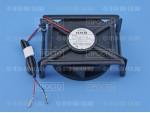 Электродвигатель вентилятора Indesit, Hotpoint-Ariston (C00293764)