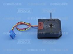 Электродвигатель вентилятора холодильника (EAU63103002)