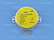 Микродвигатель Sankyo M2LC18AR02 (DA31-10107D)