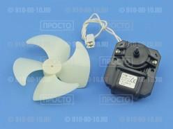 Электродвигатель вентилятораАтлант (908085400047)