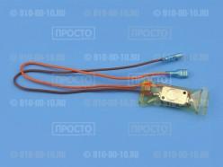 Дефростер KSD-2006 (тепловой датчик)