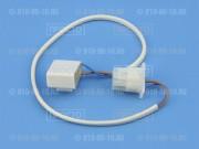 Тепловое реле ПТР 103, 2-х контактное Hotpoint-Ariston, Indesit, STINOL, Whirlpool (C00276886)