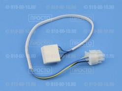 Тепловое релеПТР 101 3-х контактное Indesit, Ariston, Stinol (C00851160)