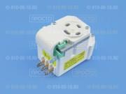Электромеханический таймер холодильника LG (6914JB2006R)