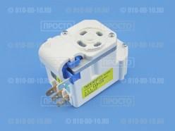 Электромеханический таймер холодильника Daewoo, Samsung, AKAI (TMDEX09TC1)