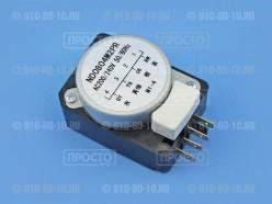 Электромеханический таймер для холодильников Sharp, Panasonic (ND0804M2PR)