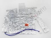 ТЭН каплепадения холодильника LG (5300JB1040B)