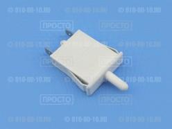 Выключатель света механический ВОК-3 Stinol, Indesit, Ariston