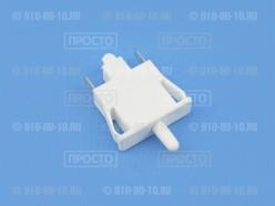 Выключатель света механический ВК-1 Stinol, Indesit, Ariston (С00851049)