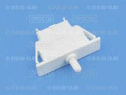Выключатель света однокнопочный, 4-х контактный LG (6600JR3003G)