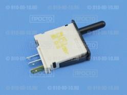 Выключатель (кнопка) света Bosch, Siemens (HL-404KS7)