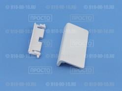 Ручка с пружиной Stinol, Indesit C00857154 +C00857131
