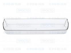 Балкон средний прозрачный Indesit, Ariston (С00267498)