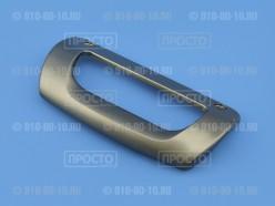 Ручка двери серая для холодильников Electrolux (4055090536)