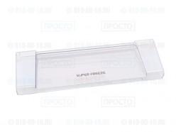 Щиток морозильной камеры узкий прозрачный Аристон, Индезит C00257133