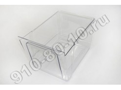 Ящик овощной для холодильной камеры холодильников Electrolux, Zanussi (4071437927)