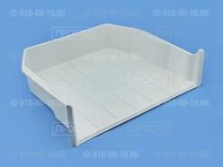 Корпус ящика морозильной камеры верхний Ariston, Indesit C00857276