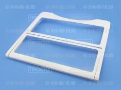 Полка стеклянная холодильной камеры Samsung (DA97-00199X)