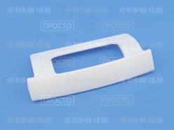 Ручка белая для холодильника Vestel (42061755)