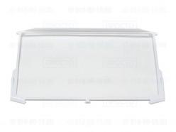 Полка стеклянная холодильной камеры Атлант серии Geometry