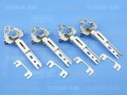Петли встроенного холодильника Bosch, Siemens, Gaggenau, Neff (268700)