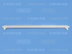 Обрамление стеклянной полки заднее Beko (4617500200)