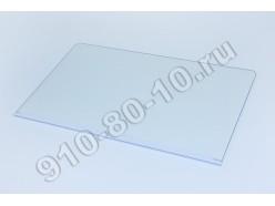 Полка стеклянная над овощными ящиками Hotpoint-Ariston, Indesit, Ariston (C00283516)