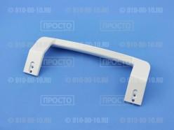 Ручка двери белая для холодильниковBEKO (4872690100)
