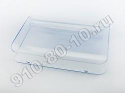 Щиток овощного ящика прозрачный Ariston, Indesit (C00372742)